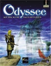 Cover von Odyssee - Auf der Suche nach Odysseus