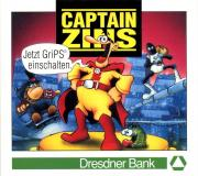 Cover von Captain Zins