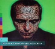 Cover von XPLORA1 - Peter Gabriel's Secret World