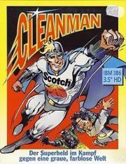 Cover von Cleanman