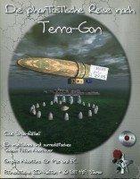Cover von Die phantastische Reise nach Terra-Gon