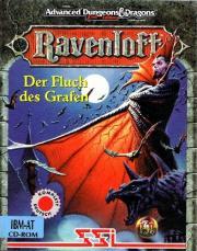 Cover von Ravenloft - Der Fluch des Grafen