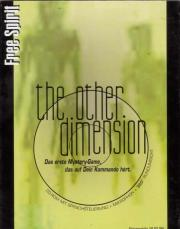Cover von The Other Dimension