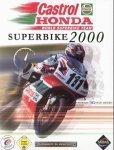 Cover von Castrol Honda Superbike 2000