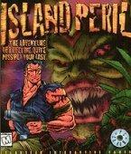 Cover von Island Peril