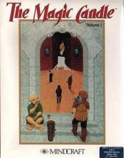 Cover von The Magic Candle
