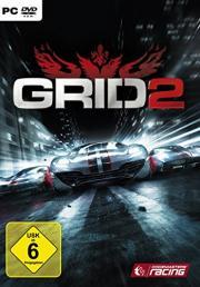 Cover von Grid 2