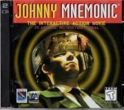 Cover von Johnny Mnemonic
