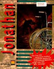 Cover von Jonathan