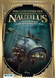 Cover von Das Geheimnis der Nautilus
