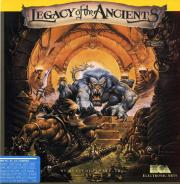 Cover von Legacy of the Ancients