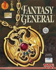 Cover von Fantasy General