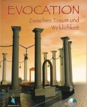 Cover von Evocation - Zwischen Traum und Wirklichkeit