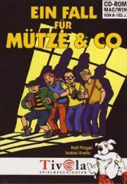 Cover von Ein Fall für Mütze & Co