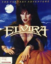 Cover von Elvira - Mistress of the Dark
