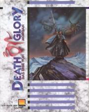 Cover von Death or Glory - Das Erbe von Morgan