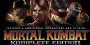 Cover von Mortal Kombat - Komplete Edition