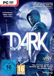Cover von Dark (2013)