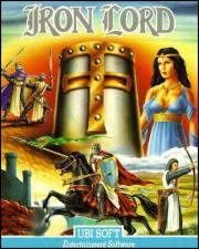 Cover von Iron Lord