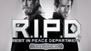 Cover von RIPD - The Game