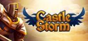 Cover von CastleStorm