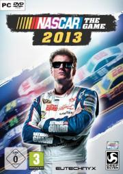 Cover von NASCAR The Game 2013
