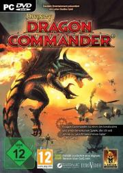 Cover von Divinity - Dragon Commander