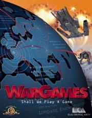 Cover von WarGames