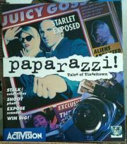 Cover von Paparazzi! Tales of Tinseltown
