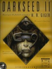 Cover von Dark Seed 2