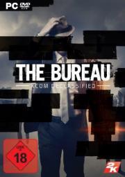 Cover von The Bureau - XCOM Declassified