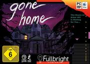 Cover von Gone Home