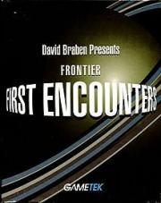 Cover von Frontier - First Encounters