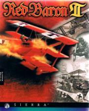 Cover von Red Baron 2