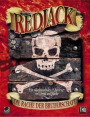 Cover von Redjack - Die Rache der Bruderschaft