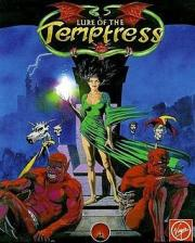 Cover von Lure of the Temptress