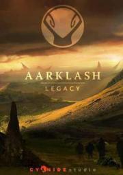 Cover von Aarklash - Legacy