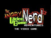 Cover von Angry Video Game Nerd Adventures