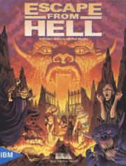 Cover von Escape from Hell