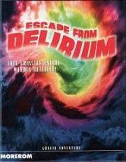 Cover von Escape from Delirium