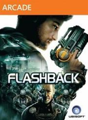 Cover von Flashback (2013)