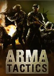 Cover von Arma Tactics