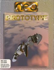 Cover von Prototype (1995)