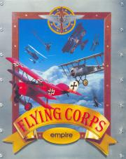 Cover von Flying Corps