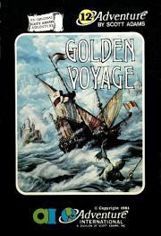 Cover von Golden Voyage