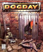 Cover von Dogday