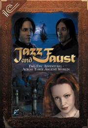 Cover von Jazz and Faust