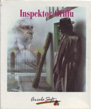 Cover von Inspektor Griffu