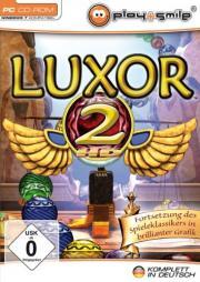 Cover von Luxor 2
