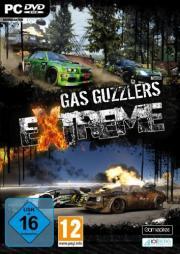 Cover von Gas Guzzlers - Extreme